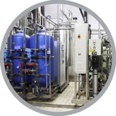 水处理设备技术支持服务