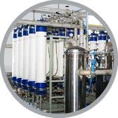 纯水设备节能改造服务