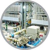 纯水设备工程施工服务