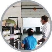 水处理设备咨询服务